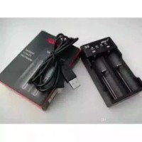 AWT C2 Charger Autentic utentic Dual Slot Fast Charging 2A