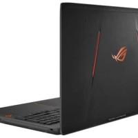 Laptop Asus TUF Gaming FX504GD Core i5-8300H