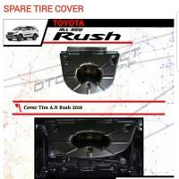 Cover Ban Serep All New Rush / Terios