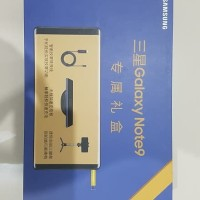 SAMSUNG Gift Set 3in1 Galaxy Note 9 Dex Cable Wireless Tongsis origina