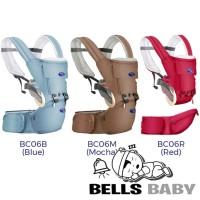 Baby Safe Hip Seat Newborn To Toodler Gendongan Bayi