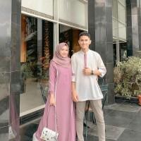 Fashion Wanita Baju Set Couple Terbaru Farzana Set Couple Murah