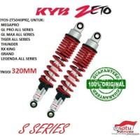 shockbreaker shock belakang thunder rx king kayaba zeto kyos-zt5040prz