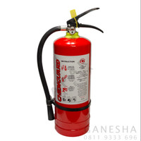 APAR 3 Kg ABC Dry Powder / Alat Pemadam Api Ringan / Fire Extinguisher
