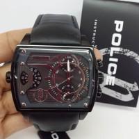 Jam Tangan Pria Police Original PL14698JSB Garansi 2 Tahun