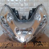 Reflektor / Lampu Depan / headlamp Honda Vario 150 led / vario 125 led