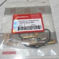 Repair Kit Karburator Honda Tiger 2000/Tiger Revo Original AHM