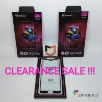 ZIFRIEND Tempered Glass 5D Full Glue Huawei P20 Pro