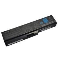 Baterai Laptop Toshiba C600 C640 C645 C650 C655 PA3817U-1BRS Original