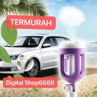 Pelembab Kabin Mobil Car Humidifier Car Aroma Diffuser USB MOBIL