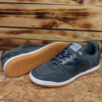 Sepatu Futsal Kelme Intense - Dark Grey B12sb1284