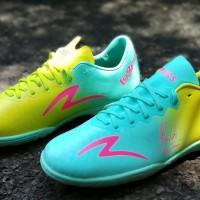 Sepatu Futsal Specs Accelerator Exocet IN V8 Legend Series O B12sb1235