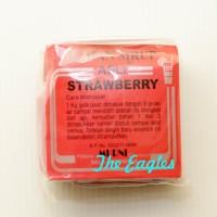 bahan sirup syrup MURNI solo sari buah aneka rasa 40 gr mudah murah se
