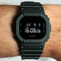 jam tangan pria keren cassio G-shock dw500547