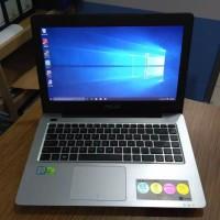 Laptop Asus A456U Intel Core i7/VGA 2GB Nvidia/RAM 4GB/HDD 500GB/Win10