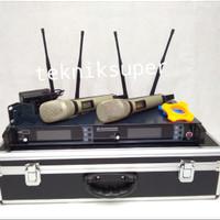 Mic Wireless SENNHEISER SKM 9000 MK II 4 antena