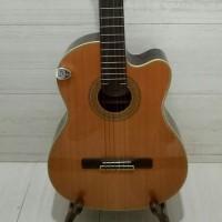 Gitar Akustik Samick Design Greg Bennet
