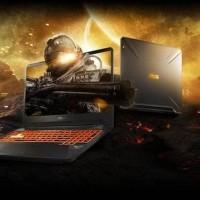 Laptop Asus Tuf FX505GE-I701T i7 8750H/8Gb/1Tb+Ssd128/Gtx1050ti/Win10