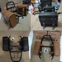 back rack w175 side bag w175