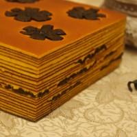 Lapis Legit Prunes / Oco Cake