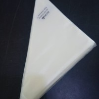 Pipping bag/plastik segitiga (kecil)