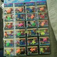 Hidrogel Rainbow Media Tanam Hias Hidrogel Pelangi Water Bead Hydrogel