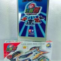Sale - Mini 4 Wd Auldey Team Of Dream Termurah