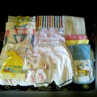 Paket perlengkapan bayi baru lahir/Paket baju bayi/Set pakaian bayi