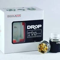 Automizer/Rda Drop TVC 24mm Authentic