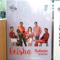 VCD GEISHA - Rahasia OST Antalogi Rasa