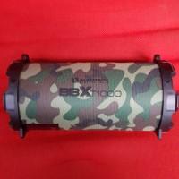 Speaker Audiobox BBX T1000 Spectra-Portable Bluetooth Speaker