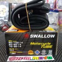 Ban Dalam Swallow 60/100 60/90 70/90 ring 14
