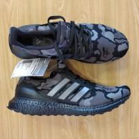 Adidas Ultraboost x Bape Black