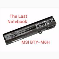 Baterai Battery Laptop MSI BTY-M6H GL62M GL72 GP72 MS-16J3 16J5L