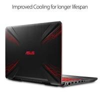 ASUS TUF Thin & Light Gaming Laptop PC (FX504GD-ES51)