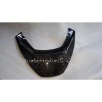 Cover Fender Stoplamp Motor Honda Forza 250 Bahan Carbon Kevlar asli