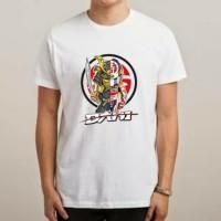 Baju Kaos T-shirt Dani Pedrosa Motogp