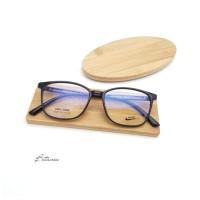 Frame Kacamata Minus Pria NIKE CLARKS   Lensa Antiradiasi