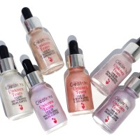 Beauty Creations Unicorn Tears Metallic Liquid Highlighters Original