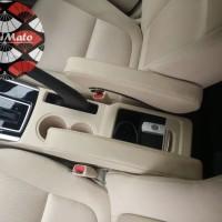 ArmRest Jok Mobil Custom Kulit Xpander Mobilio Ertiga BRV