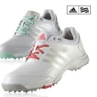 Sepatu Golf Wanita Adidas - Adipower TR Original