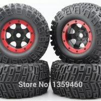 Ban RC Monster Truck Truggy 1/8 176mm hex 17mm