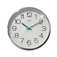 Jam Dinding SAKANA 080 Warna Putih Ukuran 30 cm