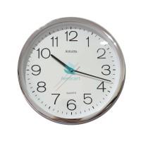 Jam Dinding SAKANA 071 Quartz Movement - Putih