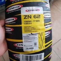 Ban Zeneos Tubeless 150/60-17 Zn62