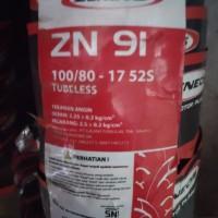 Ban Zeneos Tubeless 100/80-17 Zn91