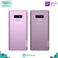 Nillkin Nature TPU Soft Case Samsung Galaxy Note9 / Note 9 - Clear