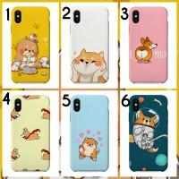 CORGI (Dog) Case IPHONE, SAMSUNG, OPPO, XIAOMI, ASUS, SONY, VIVO