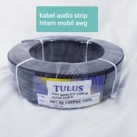 Kabel Audio Speaker ASC 20 Tembaga Harga per meter TULUS/Kabel AWG