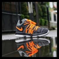 Hot List Sepatu Basket Nike Kd Kevin Durant 5 Premium - 6 Air Jordan